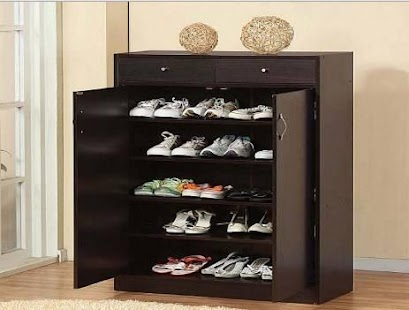 Shoe Rack ideas- screenshot thumbnail