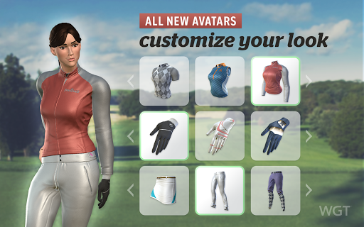 WGT Golf Game by Topgolf 1.38.2 screenshots 15