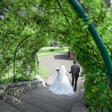 Wedding photographer Nikolay Apostolyuk (desstiny). Photo of 26.08.2014