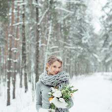 Свадебный фотограф Таня Афанасьева (teneta). Фотография от 10.02.2016