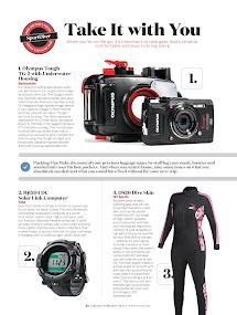 Sport Diver- screenshot thumbnail
