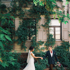 Wedding photographer Aleksandr Salmin (san4es2010). Photo of 16.07.2017
