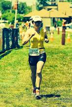 Photo: TMT athlete Colleen