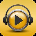 JukeboxPlus Music Player icon