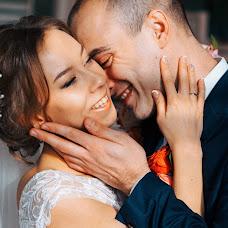 Wedding photographer Aleksandr Mustafaev (mustafaevpro). Photo of 04.04.2018