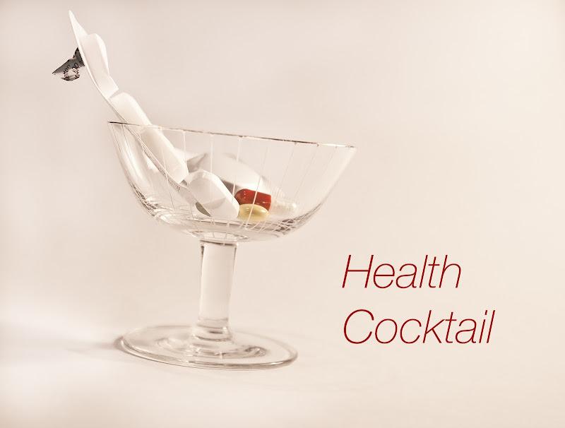 Health Cocktail di jandmpianezzo@bluewin.ch