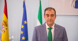 Jesús Posadas, presidente de la Asociación de Empresarios del Mármol de Andalucía.