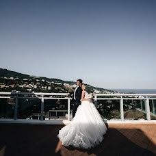 Wedding photographer Ruslan Nurlygayanov (photoruslan). Photo of 14.08.2017