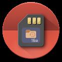 Backup2SD - File Backup icon