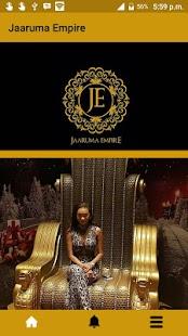 Jaaruma Empire - náhled