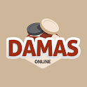 Damas MagnoJuegos icon