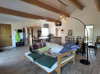 Maison 13 pièces 297,35 m2