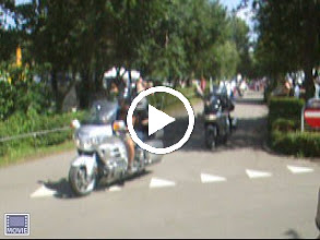 Video: filmpje Goldwing tour 2