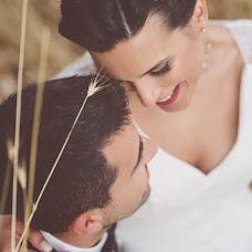 Wedding photographer Nikos Roussis (roussis). Photo of 15.05.2015