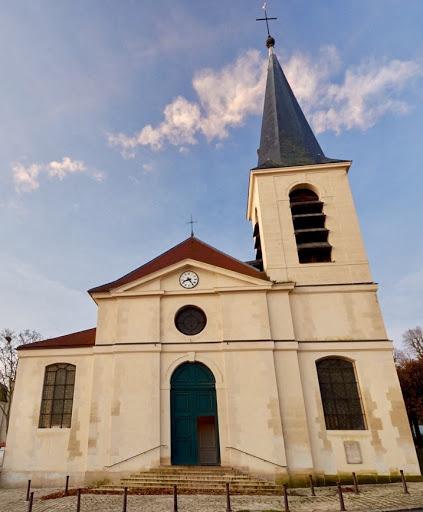 photo de Eglise Saint Vigor