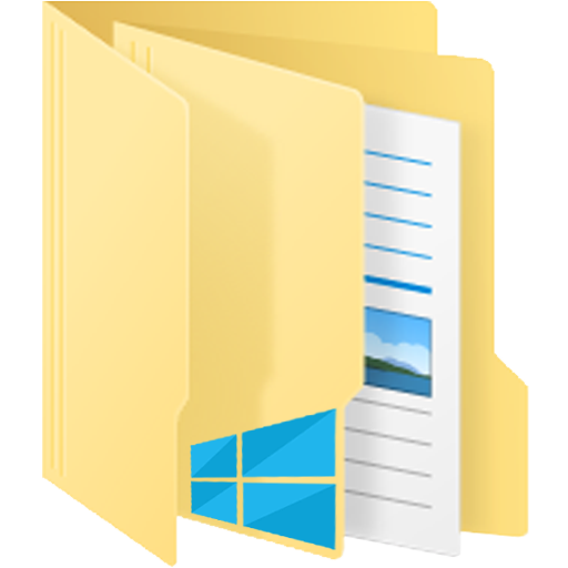 File Manager (Window Explorer)
