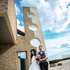 Wedding photographer Ilya Denisov (indenisov). Photo of 24.11.2016