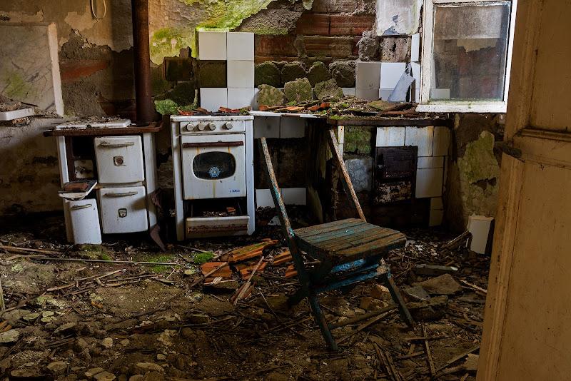 La cucina di un tempo che fu di LucaMonego