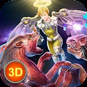 Flying Angel Hero Fighting Simulator 3D