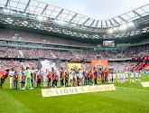 """📷 Des supporters niçois demandent à leur équipe ... de perdre : """"On veut Lille champion"""""""