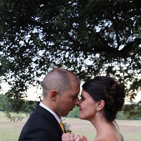 Fotógrafo de bodas Elizabeth Tesser (tesser). Foto del 22.09.2015