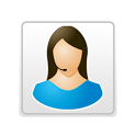 My Secretary icon