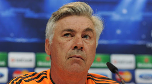La Fiscalía acusa a Ancelotti de un fraude a Hacienda de un millón de euros