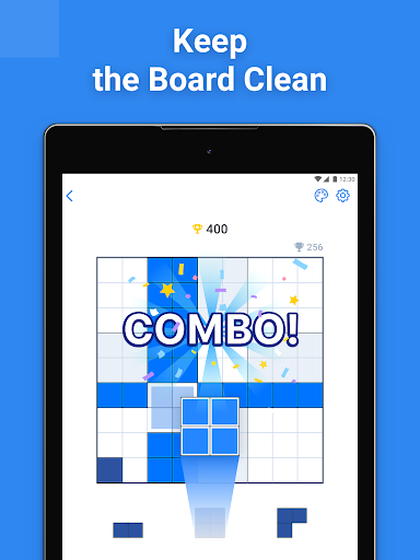 BlockuDoku - Block Puzzle Game modavailable screenshots 8
