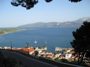 Photo: Navpaktos Bay