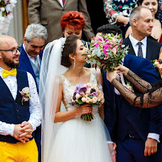 Fotograful de nuntă Magdalena Gheonea (magdagheonea). Fotografia din 10.12.2018