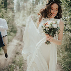 Wedding photographer Vladimir Voronin (Voronin). Photo of 19.08.2018