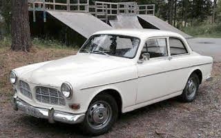 Volvo Amazon Favoritt Rent Hedmark