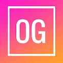 Latest OGInsta appli version icon