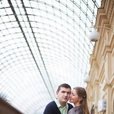 Wedding photographer Aleksandra Shuvalova (Shuvalovafoto). Photo of 07.04.2015