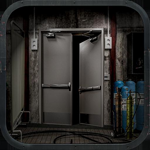 Escape The Room 3: Underground