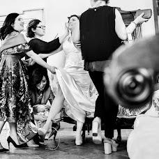 Fotografo di matrimoni tommaso tufano (tommasotufano). Foto del 20.05.2017