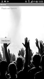Seven FM - náhled