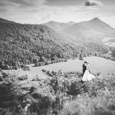 Huwelijksfotograaf Jozef Sádecký (jozefsadecky). Foto van 01.10.2018