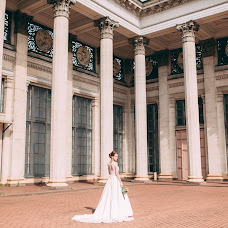 Wedding photographer Aleksey Tkach (alexeytkach). Photo of 03.11.2016