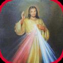 The Divine Mercy Novena icon