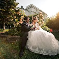 Wedding photographer Roman Dvoenko (Romanofsky). Photo of 27.09.2015