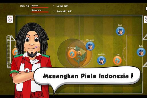 Liga Indonesia 2018 u26bdufe0f Piala Indonesia 1.8.5 screenshots 30