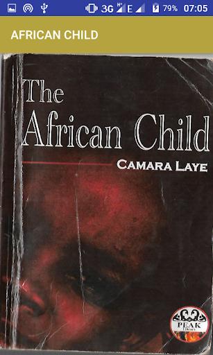 The African Child screenshot 1