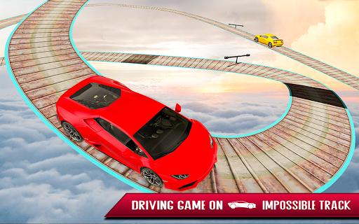 Impossible Track Racing 3D - Stunt Car Race Games 1.1 screenshots 9