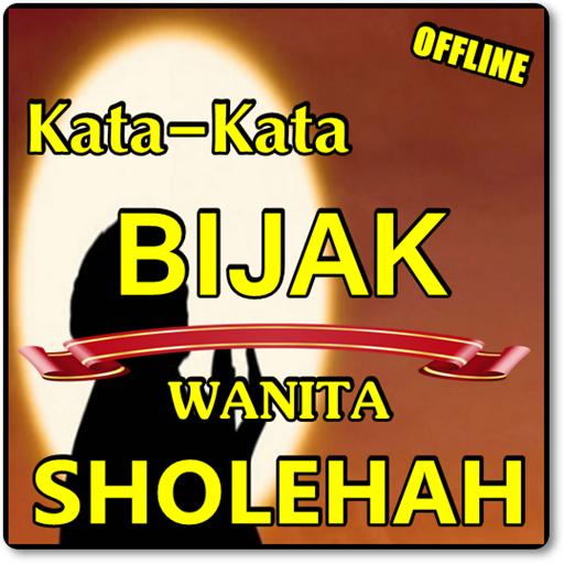 Kata Kata Indah Tentang Wanita Sholehah Aplikasi Di Google Play