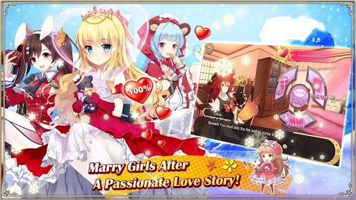 Girls X Battleuff1aGXB_Global 1.95.0 screenshots 8