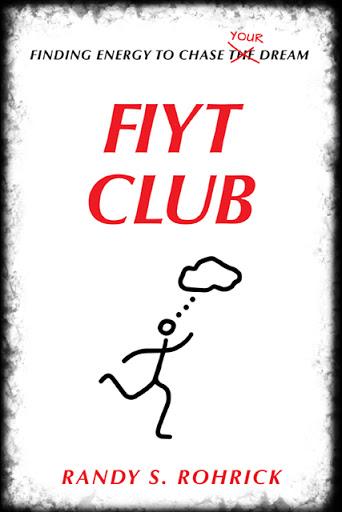 FIYT Club cover
