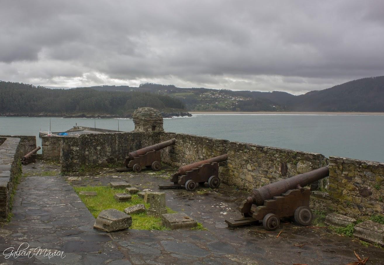 Castillo de la Concepción