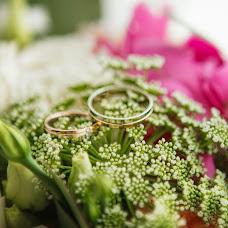 Wedding photographer Liliya Ulyanova (Nevesta20). Photo of 03.11.2016