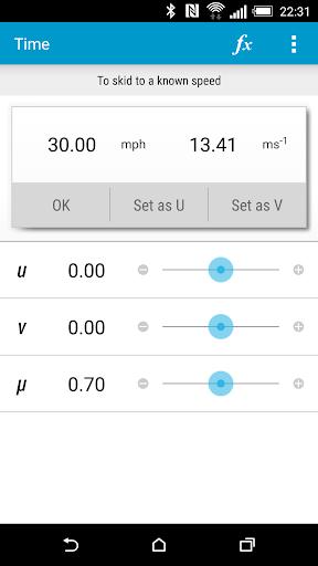 (APK) لوڈ، اتارنا Android/PC/Windows کے لئے مفت ڈاؤن لوڈ ایپس A.I. Calculator screenshot